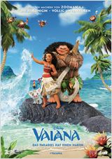 Vaiana Ganzer Film Deutsch Stream